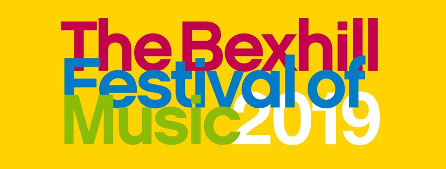 Bexhill Festival of Music logo